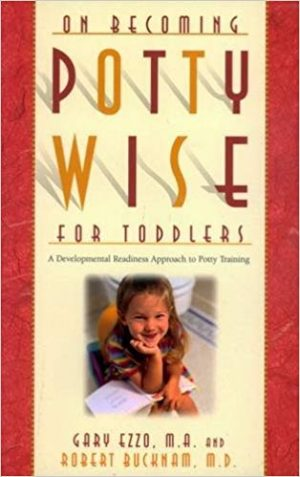 Pottywise Book