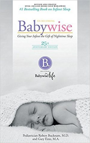 Babywise Book