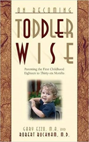 Toddlerwise Book