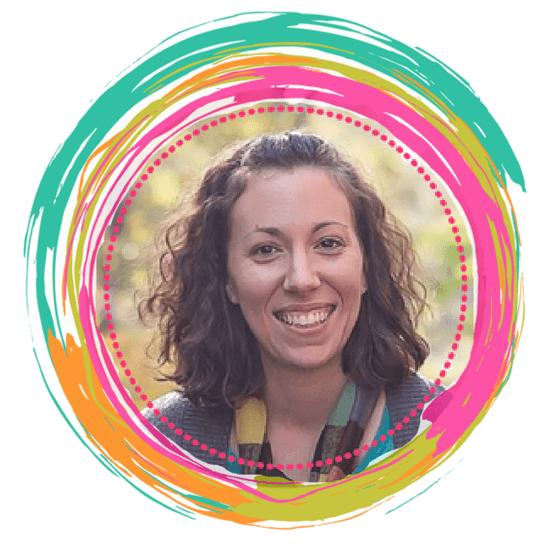 Mama's Organized Chaos Author- Katrina VIllegas