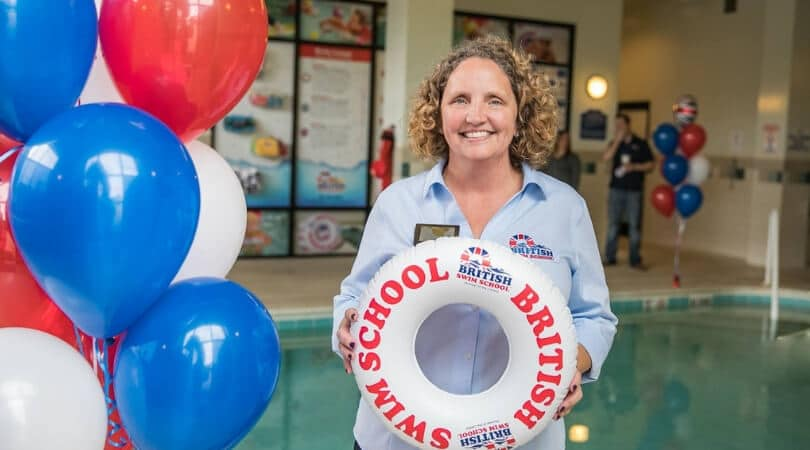 british swim school- an interview with bonnie
