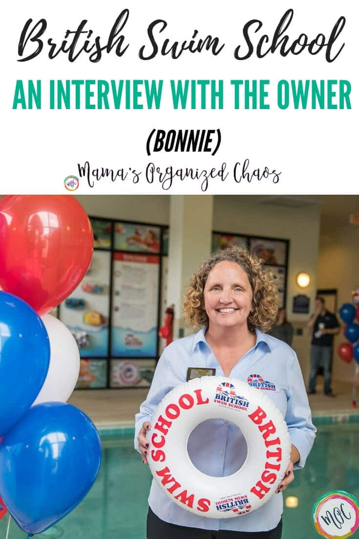 british swim school an interview with the owner