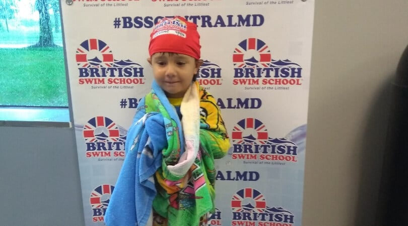 british swim school turtle 1 level