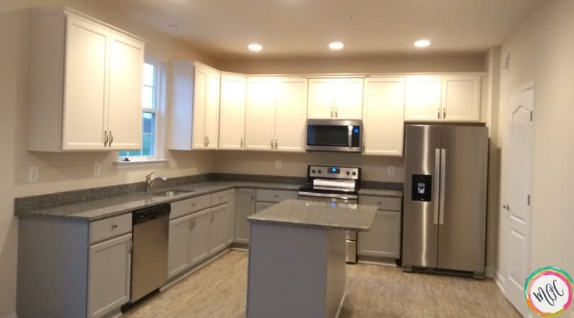new build house update insignia homes 2018 maryland