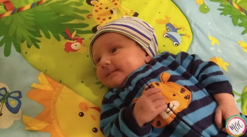 newborn week 1 and 2 babywise schedule