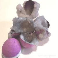 Easter Egg Geodes for Kids (10 Days of Easy Easter STEM)