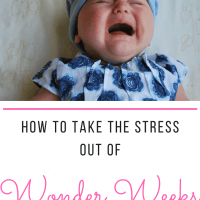 How to Use Wonder Weeks Without the Stress- Team Cartwright
