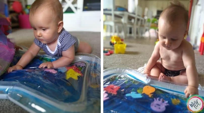 7 month babywise schedule